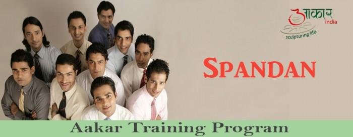 Spandan Training Image